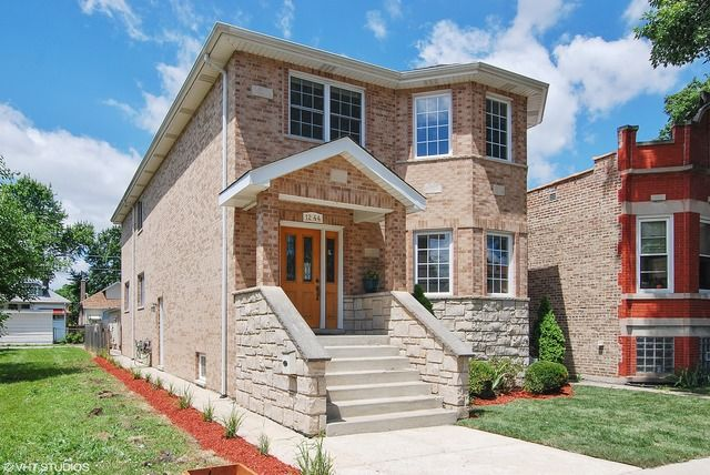 Contemporary, Detached Single - Berwyn, IL (photo 1)