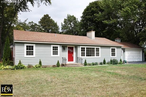 Ranch, Detached Single - Lakewood, IL (photo 1)