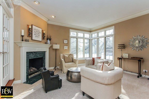 Traditional, Detached Single - Libertyville, IL (photo 3)