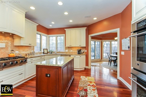 Traditional, Detached Single - Libertyville, IL (photo 5)
