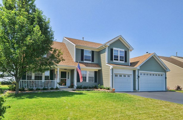 Traditional, Detached Single - Antioch, IL