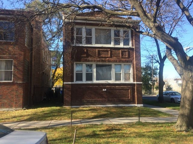 Two to Four Units, Brownstone - Chicago, IL (photo 1)