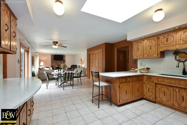 Detached Single, Step Ranch - Orland Park, IL (photo 4)