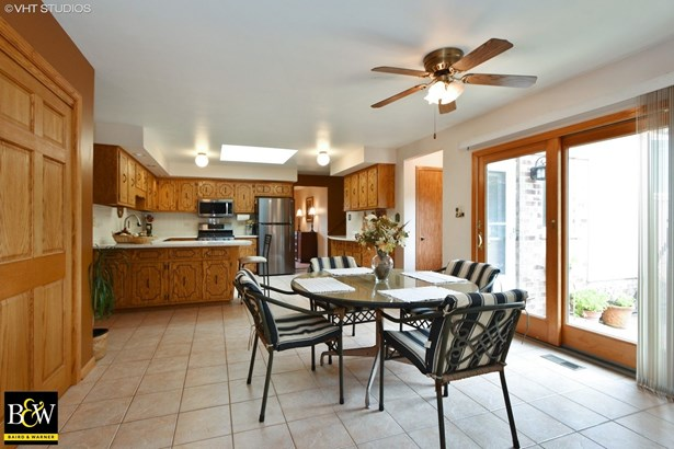 Detached Single, Step Ranch - Orland Park, IL (photo 5)