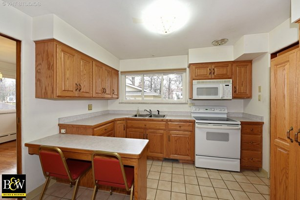 Ranch, Detached Single - Willow Springs, IL (photo 5)