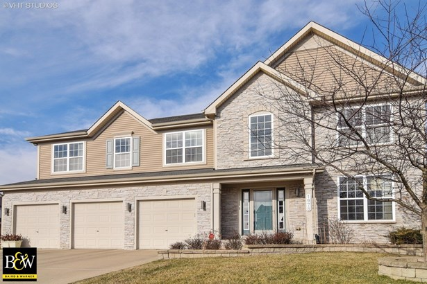Traditional, Detached Single - Bartlett, IL (photo 1)