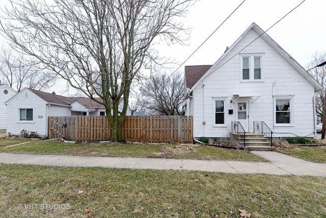 Two to Four Units, Farmhouse - Dekalb, IL (photo 1)