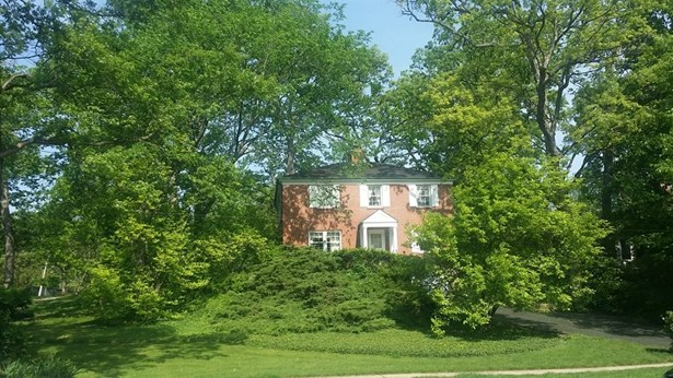 Colonial, Detached Single - Glen Ellyn, IL (photo 1)