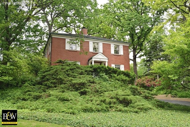 Colonial, Detached Single - Glen Ellyn, IL (photo 3)