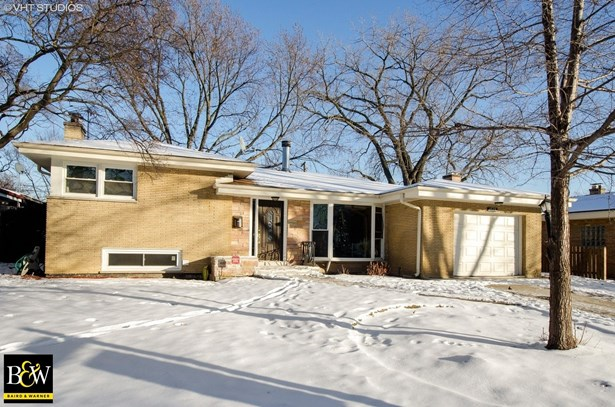Detached Single - Lincolnwood, IL (photo 1)