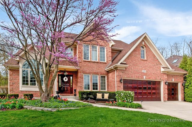 Traditional, Detached Single - Glen Ellyn, IL (photo 2)