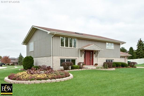 Bi-Level, Detached Single - Homer Glen, IL (photo 1)