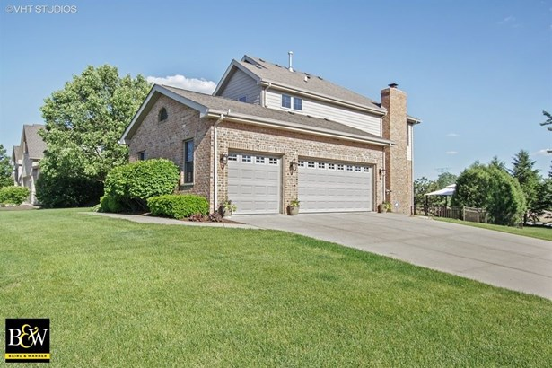 Traditional, Detached Single - Frankfort, IL (photo 2)