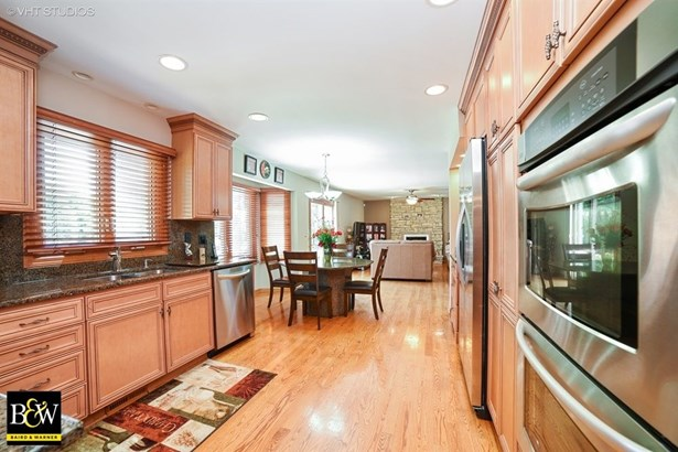 Contemporary, Detached Single - Roselle, IL (photo 5)