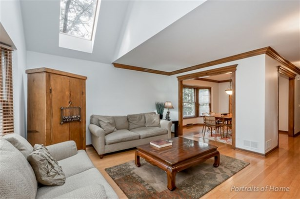 Traditional, Detached Single - Glen Ellyn, IL (photo 3)