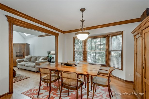 Traditional, Detached Single - Glen Ellyn, IL (photo 4)