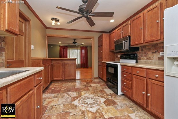 Ranch, Detached Single - Chicago Heights, IL (photo 3)