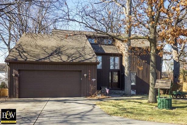 Contemporary, Detached Single - Woodridge, IL (photo 1)