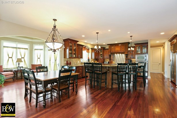 Traditional, Detached Single - Naperville, IL (photo 5)