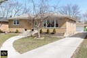 Ranch, Detached Single - South Holland, IL (photo 1)