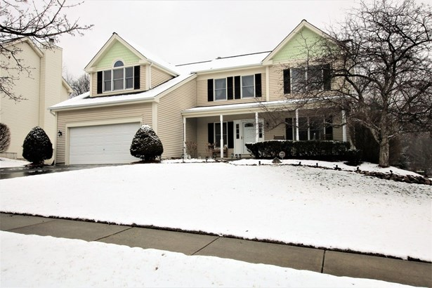 Queen Anne, Detached Single - West Dundee, IL (photo 2)