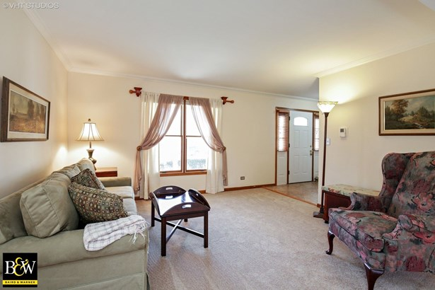 Queen Anne, Detached Single - West Dundee, IL (photo 5)