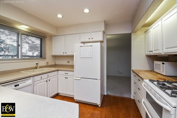 Townhouse - Rolling Meadows, IL (photo 3)