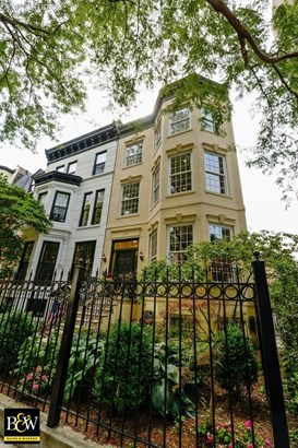 Detached Single, Brownstone - Chicago, IL (photo 1)