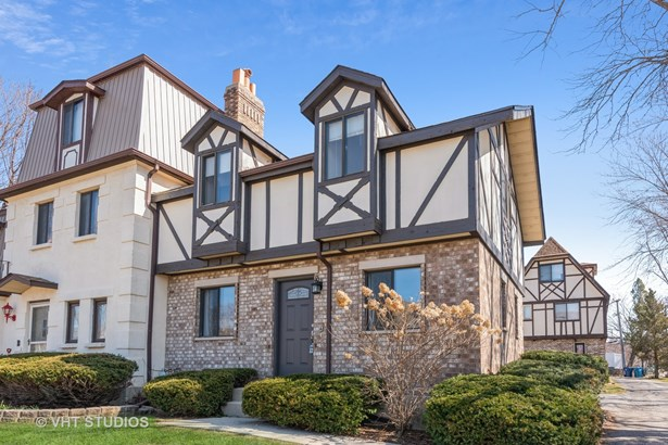 Condo - West Dundee, IL