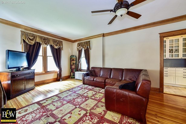 Traditional, Detached Single - Forest Park, IL (photo 2)
