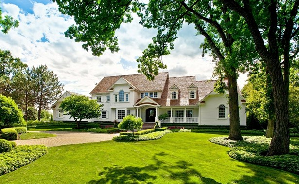 Cape Cod, Detached Single - Libertyville, IL (photo 1)