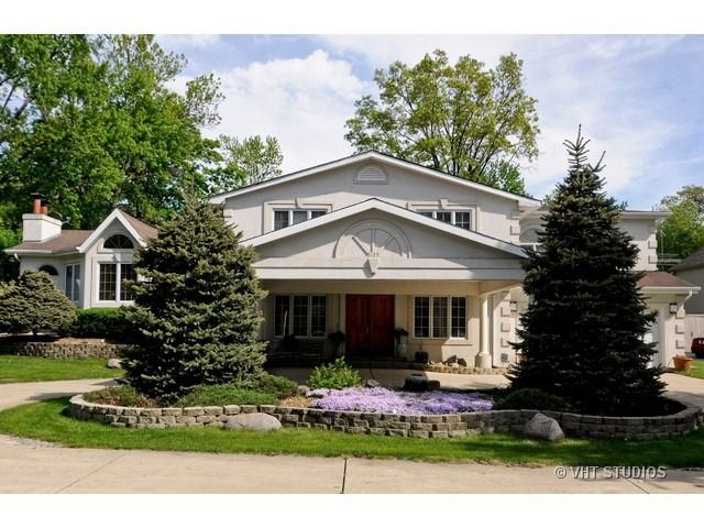 Contemporary, Detached Single - Palatine, IL (photo 1)