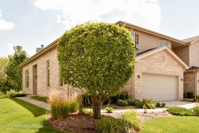 Townhouse - Tinley Park, IL (photo 1)