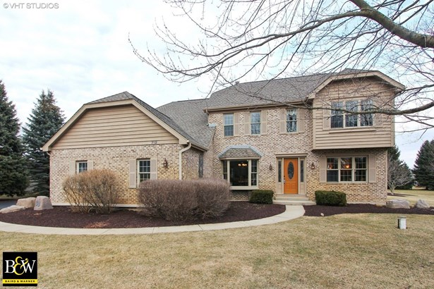 Colonial, Detached Single - Mchenry, IL (photo 1)
