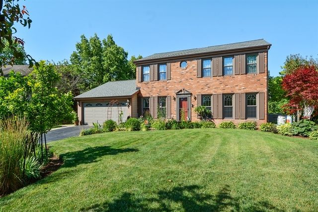 Traditional, Detached Single - Naperville, IL (photo 1)