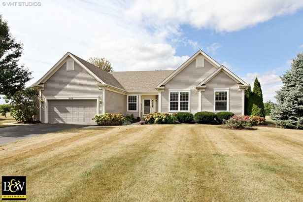 Ranch, Detached Single - Spring Grove, IL (photo 1)
