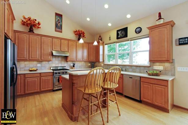 Ranch, Detached Single - Spring Grove, IL (photo 3)