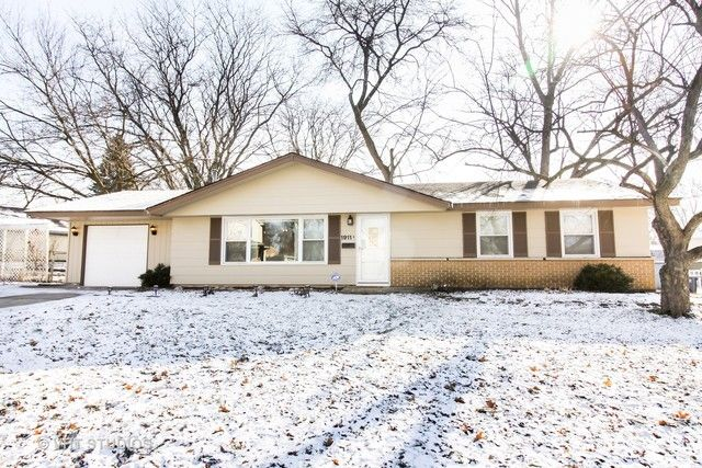 Ranch, Detached Single - Schaumburg, IL (photo 1)