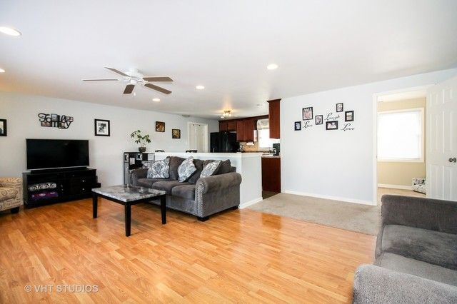 Ranch, Detached Single - Schaumburg, IL (photo 4)