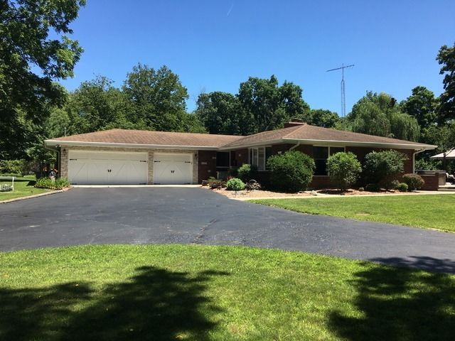 Ranch, Detached Single - Yorkville, IL (photo 1)