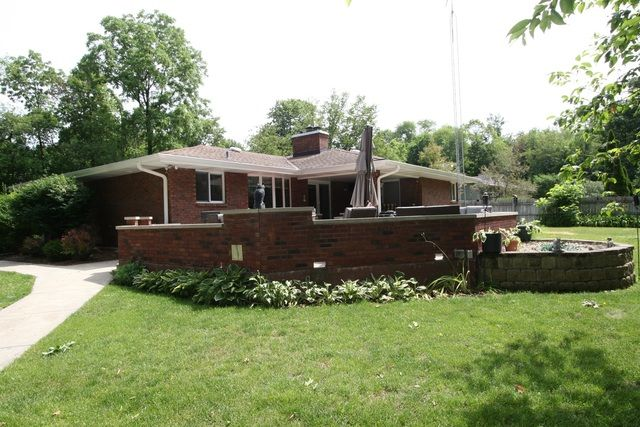 Ranch, Detached Single - Yorkville, IL (photo 5)