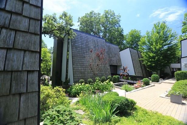 Contemporary, Detached Single - North Barrington, IL (photo 1)