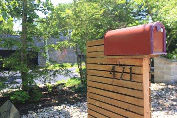 Contemporary, Detached Single - North Barrington, IL (photo 2)