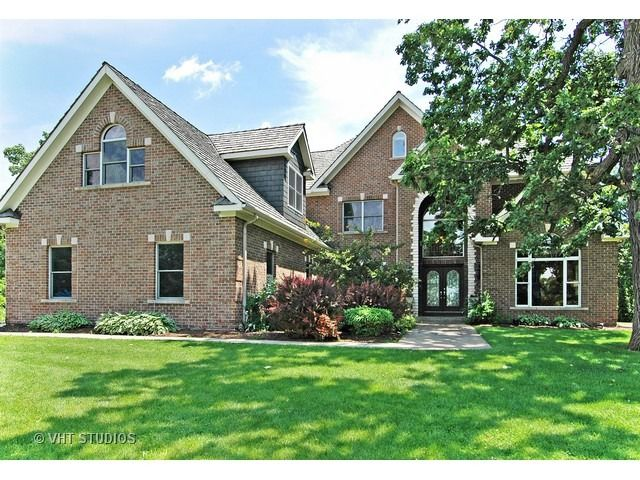 Traditional, Detached Single - Mchenry, IL