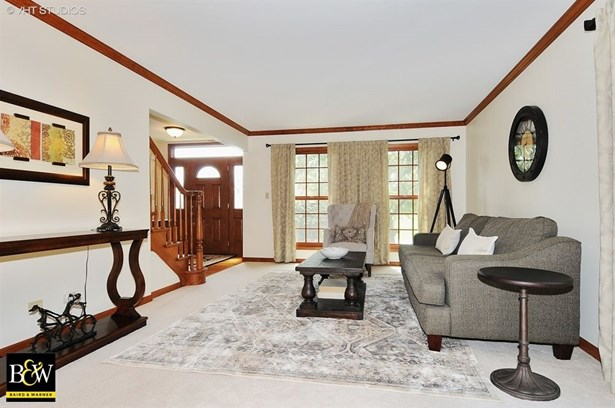 Traditional, Detached Single - North Aurora, IL (photo 2)