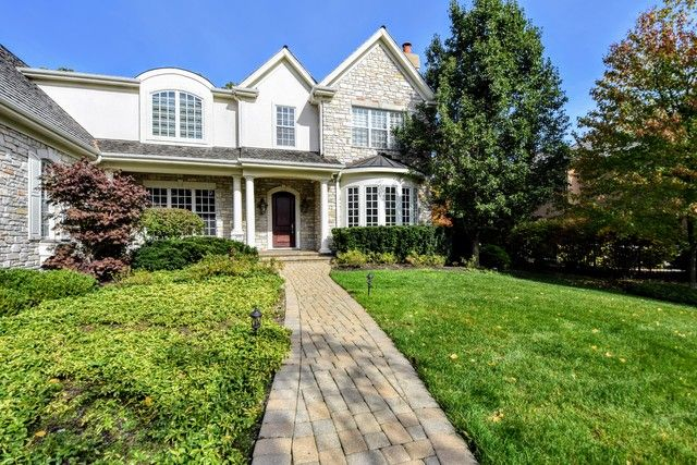 Detached Single, French Provincial - Highland Park, IL (photo 2)