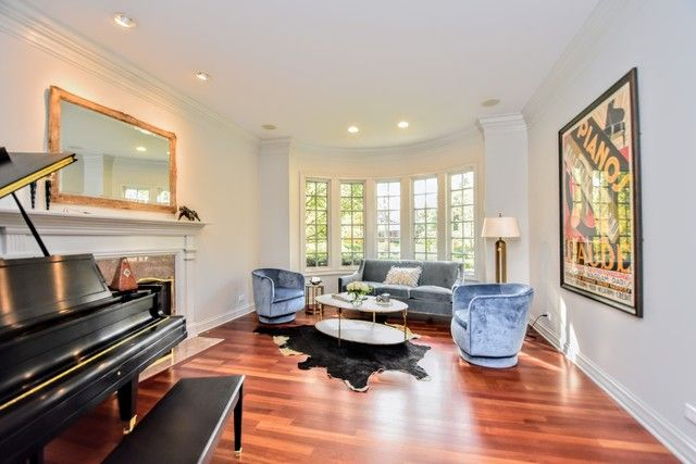 Detached Single, French Provincial - Highland Park, IL (photo 3)