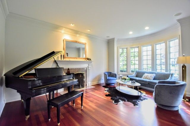 Detached Single, French Provincial - Highland Park, IL (photo 4)