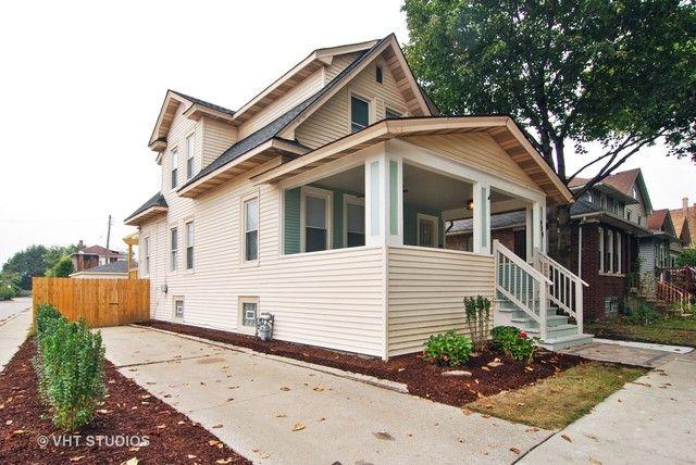 Traditional, Detached Single - Oak Park, IL (photo 1)