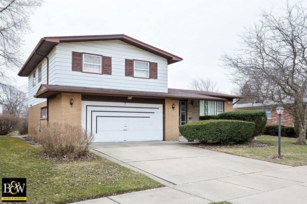 Bi-Level, Detached Single - Glenwood, IL (photo 5)